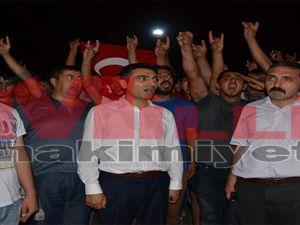 Gebze'de Gergin Dakikalar! Polis Biber Gazı Kullandı!