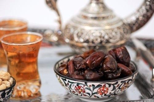Ramazanda sıvı tüketimi nasıl olmalıdır? galerisi resim 1