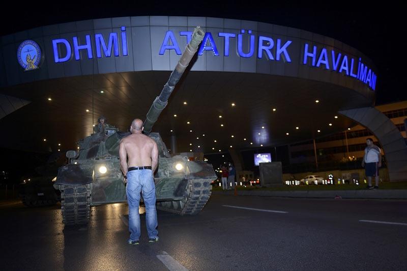 Dünya Türkiye'den bu fotoğrafları gördü galerisi resim 1