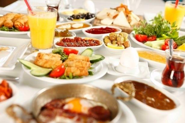 Kahvaltıda mutlaka tüketilmesi gereken gıdalar galerisi resim 1