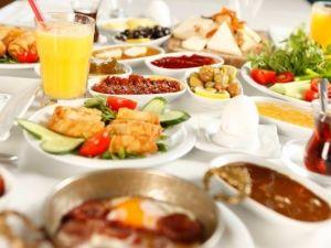 Kahvaltıda mutlaka tüketilmesi gereken gıdalar