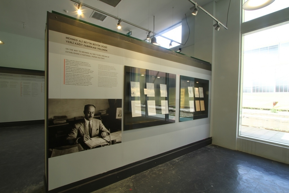 Seka Kağıt Müzesi galerisi resim 28