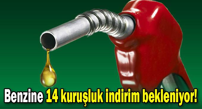 Benzinin Litresi 5 liranın altına düşecek!