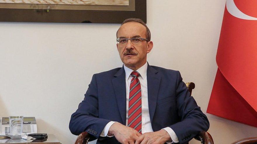 Vali Yavuz: Vaka sayıları bizi mutlu etmiyor