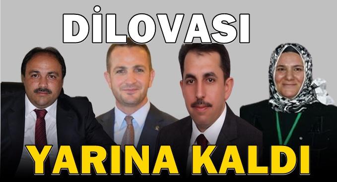 AK Parti Genel Merkezi, yarın bildirecek!