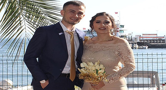 """""""Bizim Ayşenur"""" evleniyor!"""