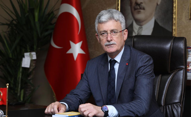 AK Parti Kocaeli'de  kongre yeri belli oldu