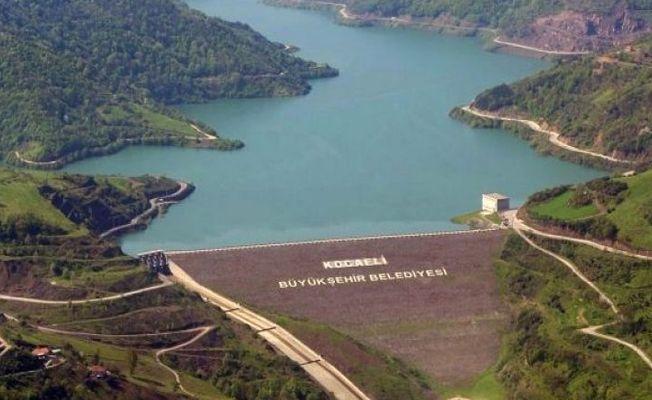 Yuvacık Barajı kuruyor!