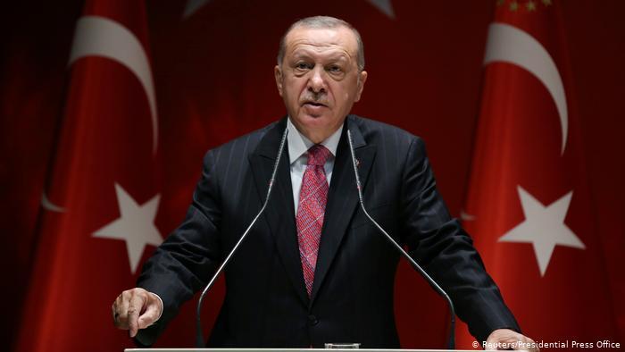 Cumhurbaşkanı Erdoğan'dan Fransız mallarına boykot çağrısı