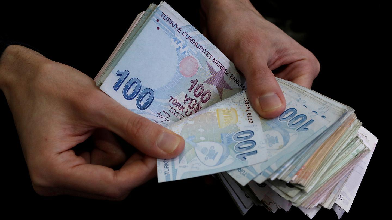 Nakdi Ücret Desteği ödemeleri bugün başladı