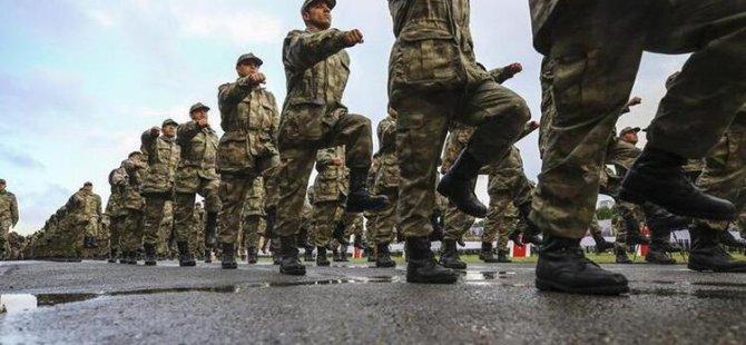 Bedelli askerlik ücretleri açıklandı