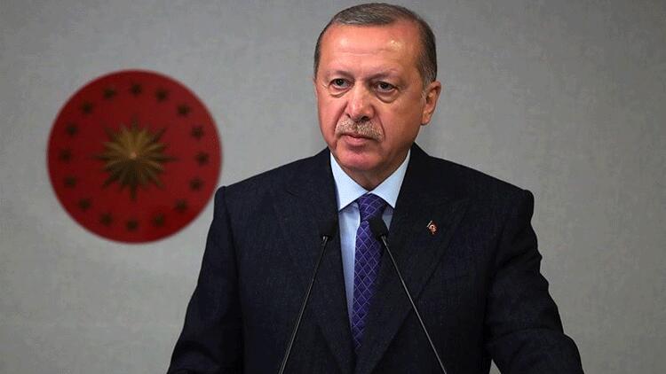 Erdoğan müjdeyi verdi normalleşme başlıyor