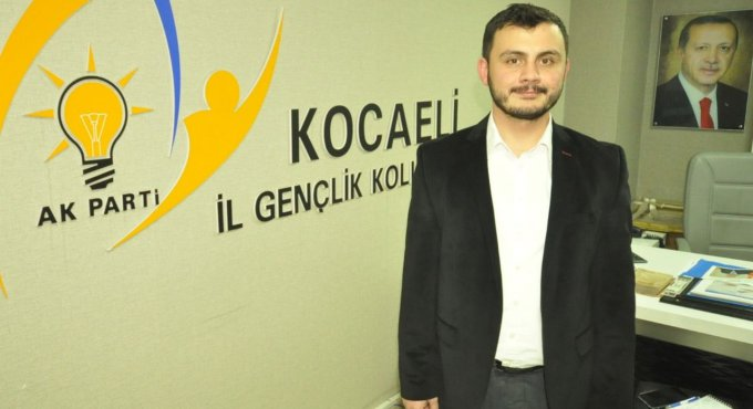 AK Parti İl Gençlik kongresi tarihi belli oldu