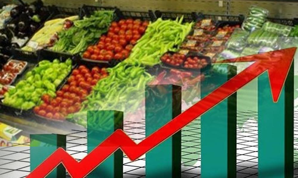 Enflasyon artmaya devam ediyor!