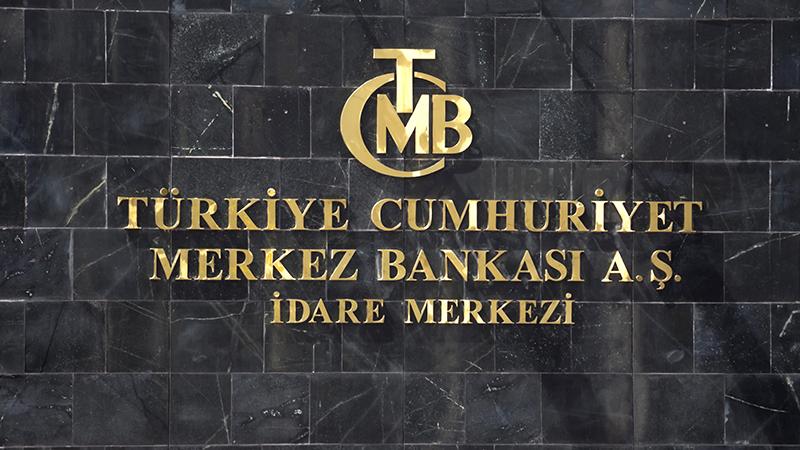 Merkez Bankası'ndan bir faiz kararı daha