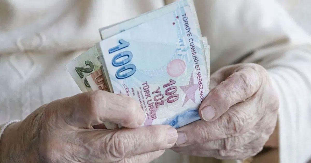 13 milyon emekliye bayram müjdesi!