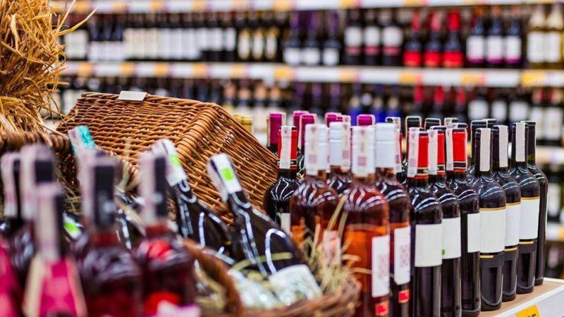 Aybaş: Alkol satışı yasağı kalktı
