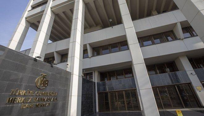 Merkez Bankası faiz kararını açıkladı!