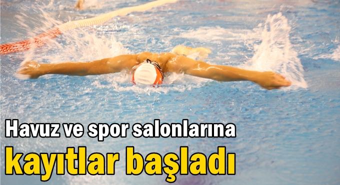 Darıca'da yeni şampiyonlar yetişecek