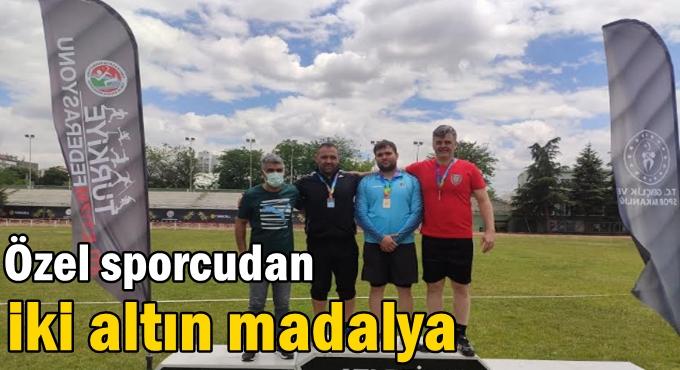 Darıca Belediyesi'nin spordaki başarısı sürüyor