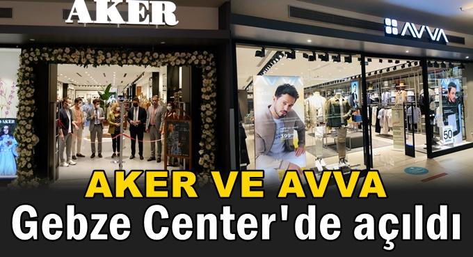 Gebze Center, iki yeni mağazasıyla marka karmasını güçlendirdi…