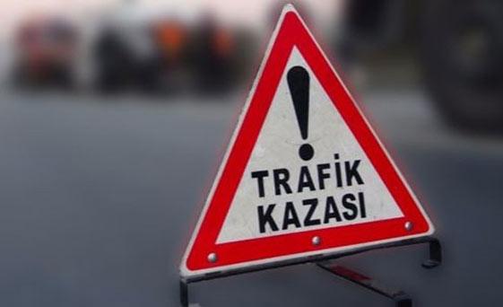 UlaşımPark şoförü kazada can verdi!