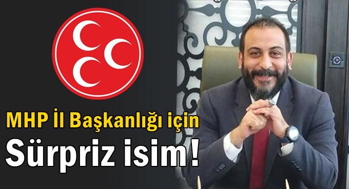 MHP Kocaeli'de Gülen sürprizi!