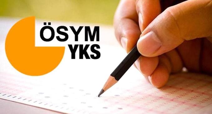 YKS 2021 sonuçları açıklandı