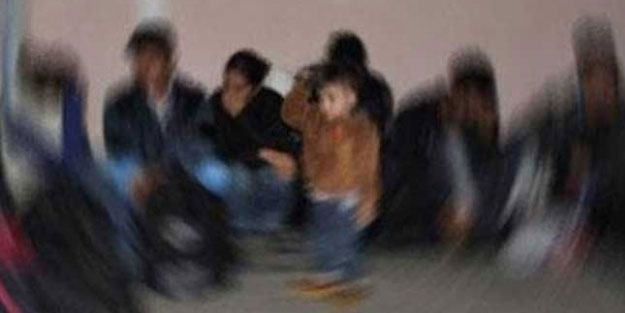 Kocaeli'de 3 göçmen kaçakçısı yakalandı!