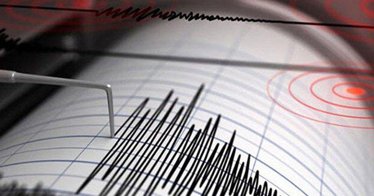 5 büyüklüğündeki deprem çok sayıda ilde hissedildi