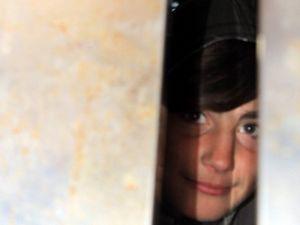 Okulu Kıran Öğrencilerin Macerası Asansörde Bitti