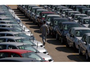 Türkiye Otomobil Satışında Kaçıncı ?