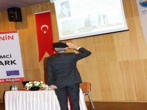 Avustralyalı Tarihçiden Atatürk'e Asker Selamı