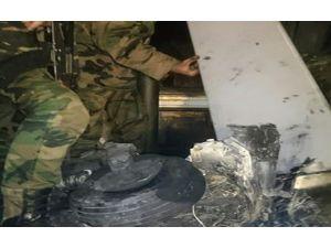 Suriye Abd Uçağını Düşürdü