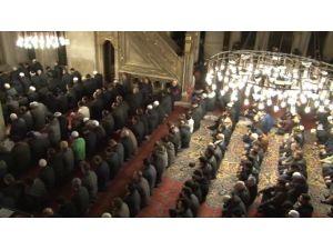 Tüm Yurtta Çanakkale Şehitleri İçin Eller Duaya Açıldı