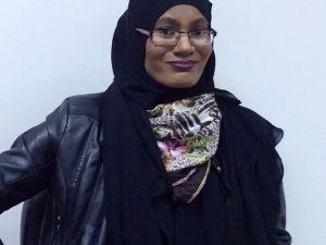 Işid'e Katılmak İsteyen Kız Sınır Dışı Ediliyor