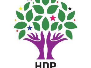 Hdp'den Çanakkale Açıklaması