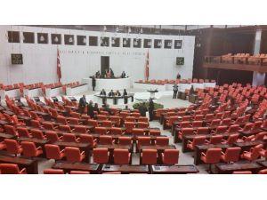 Torba Kanun Teklifi Plan Ve Bütçe Komisyonu'nda Kabul Edildi