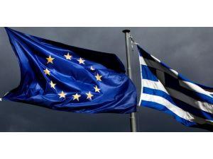 Ab Zirvesinin Gündemi Yine Yunanistan