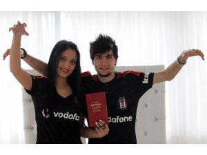 Beşiktaş Formalarıyla Mutluluğa İmza Attılar