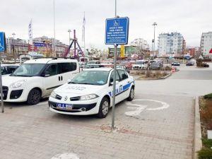Trafik Polisi De Bunu Yaparsa !