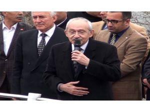 Kılıçdaroğlu İtiraf Etti: Kabahat Bizde