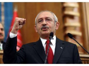 Chp İzmir'den Kılıçdaroğlu Açıklaması