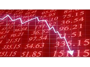 Borsa İlk Seansta Düştü