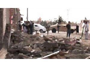 Yemen Yine Kan Gölü: 55 Ölü, 100 Yaralı