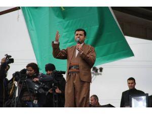 'Provokasyon' Dedi, Hükümete Çağrı Yaptı