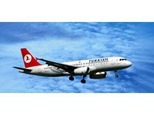 Lufthansa'daki Grev Thy'ye Yaradı