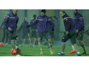 Osmanlıspor Süper Lig Yolunda Yara Aldı