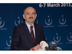 Bakan Müezzinoğlu'ndan Derbi Yorumu