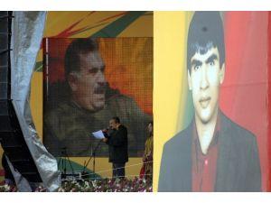 Nevruz'da Barış Sesleri Yankılandı